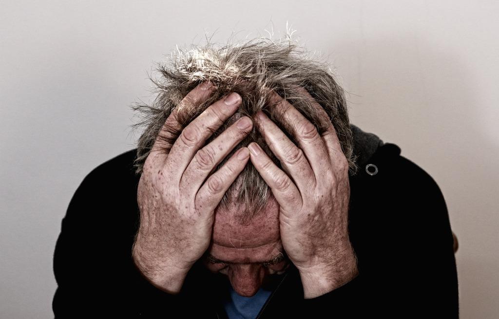 Paul Blacker acupuncture depression