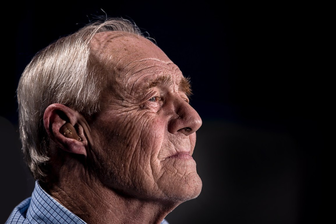 Paul Blacker Acupuncture for Tinnitus