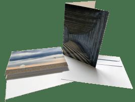 Portrait or LAndscape cards