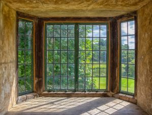 Window at Chartwell