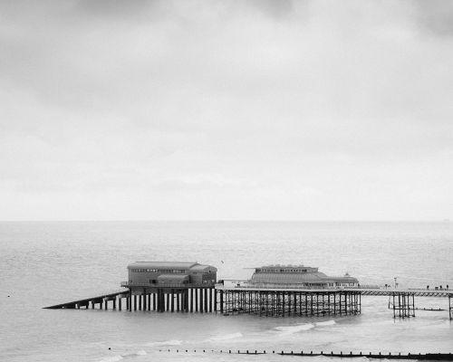Cromer Pier (Mono)