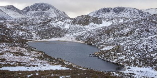 Blackbeck Tarn