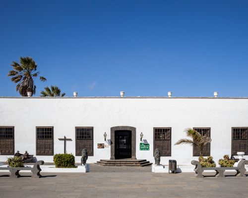 Museum in Teguise