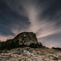 A Night Under The Stars: Tips to Improve Your Night Photography