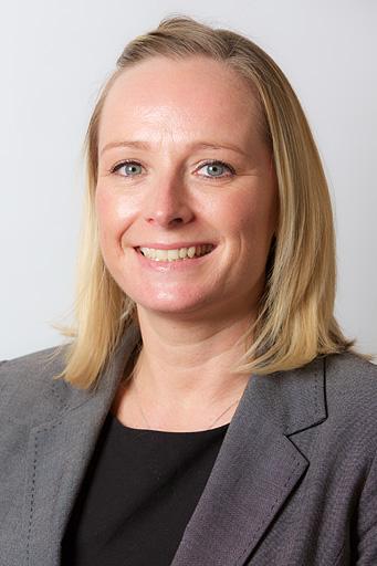 Elaine Walker