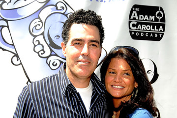adam and lynette carolla