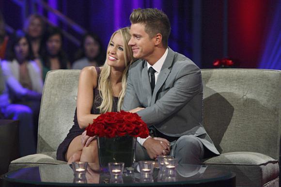 The Bachelorette, Emily Maynard and Jef Holm