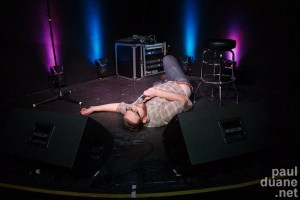 SLC stand up comedian Ryen Schlegel