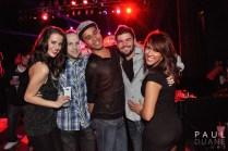 night club events