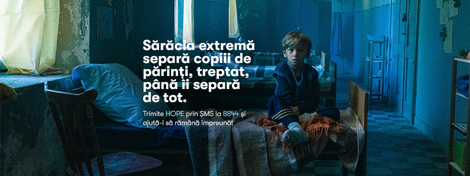 Hope and Homes for Children_vizual1