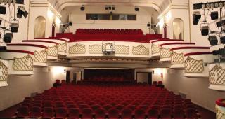 Teatrul Nottara Sala Horia Lovinescu