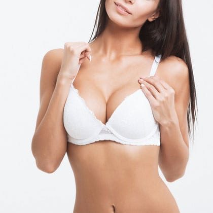 Implants or Uplift?  Choosing the Breast Procedure That's Right for You.