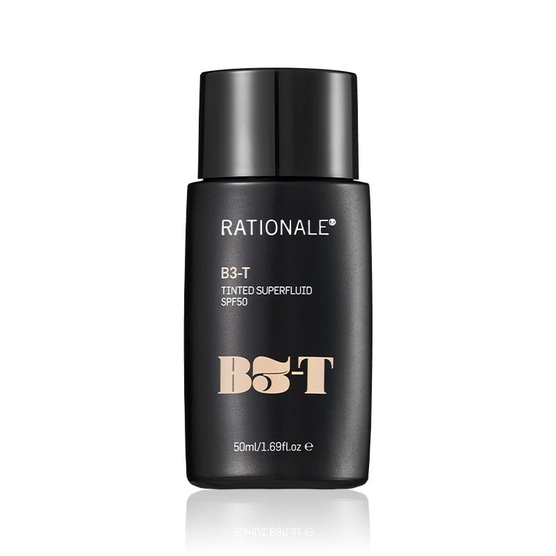 RATIONALE B3-T SPF 50+