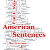 American Sentences