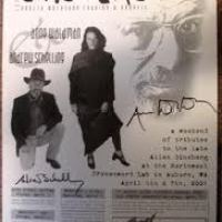Anne Waldman/Andrew Schelling Interview and John Olson on American Sentences