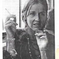 Joanne Kyger 1934-2017