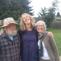 Cascadia Poetry Festival in Cumberland