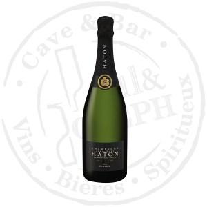 Champagne Jean Noël Haton Classic Brut
