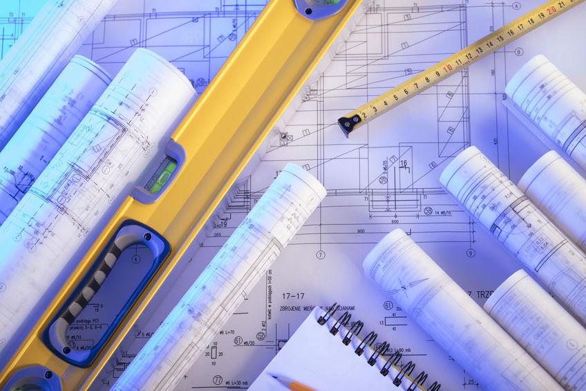 Step-by-step Blueprints