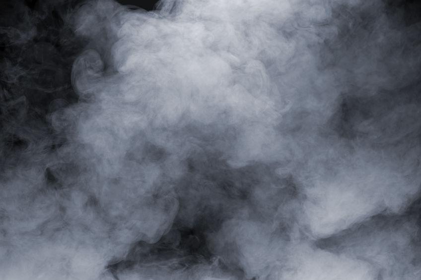 Do You Smell Like Smoke?