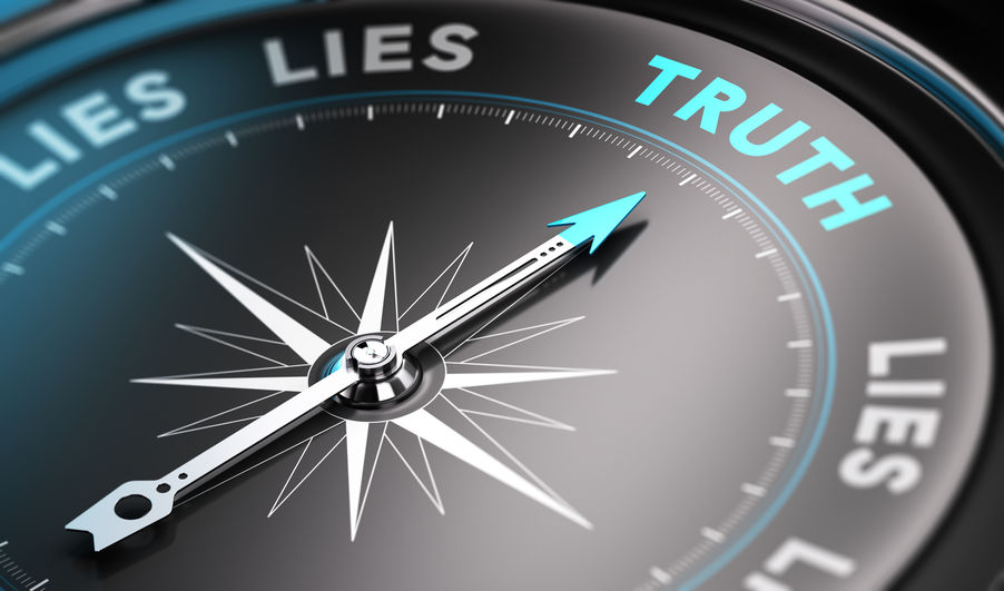 Can the Church Handle Truth?