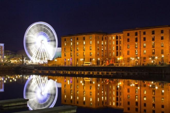 Liverpool-Wheel