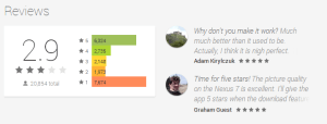 iplayer reviews