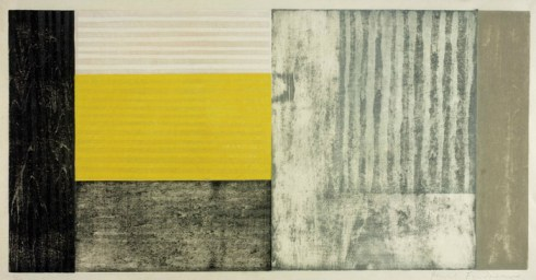 Untitled Yellow - larger view