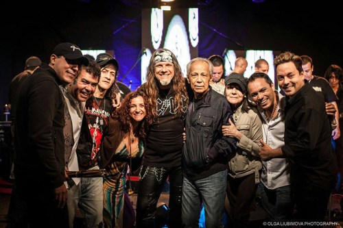 EQUIPO KULTURA ROCK TV
