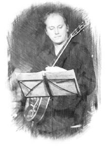 Paul Sketch