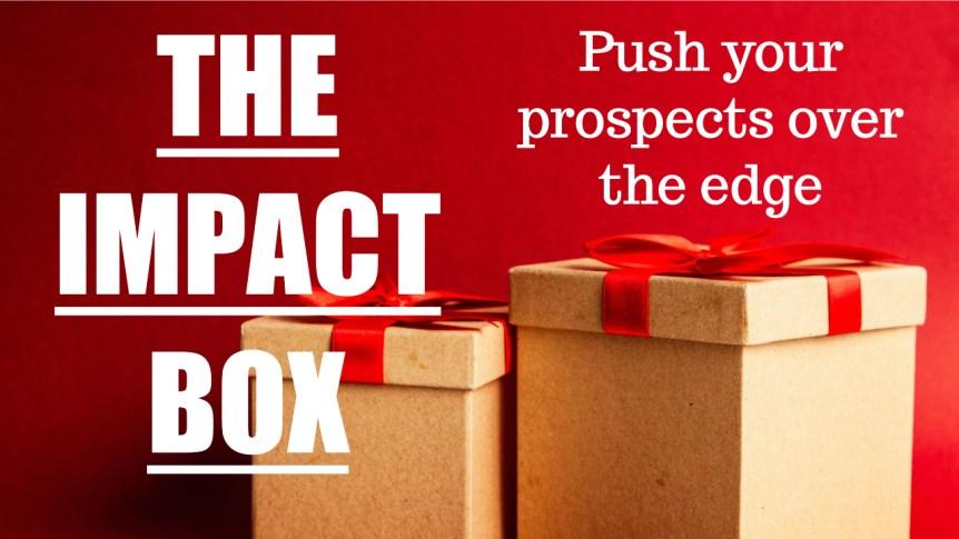 The Impact Box