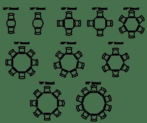 Custom Table Design Considerations  Paul Grothouse Custom
