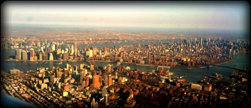 Photo: NYC skyline
