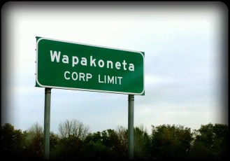 Wapakoneta! For my SYTYCD friends!