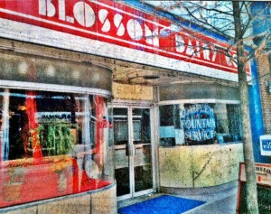 Blossom Deli… We will miss you!
