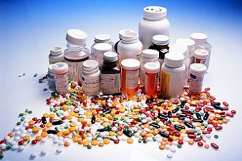 America's 10 Most Popular Prescription Drugs