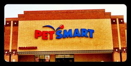Daniel's Day at the 'Zoo' (PetsMart)