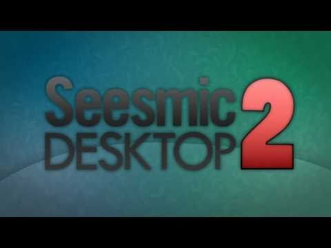 Introducing Seesmic Desktop 2 – The open social app for all your favorite services
