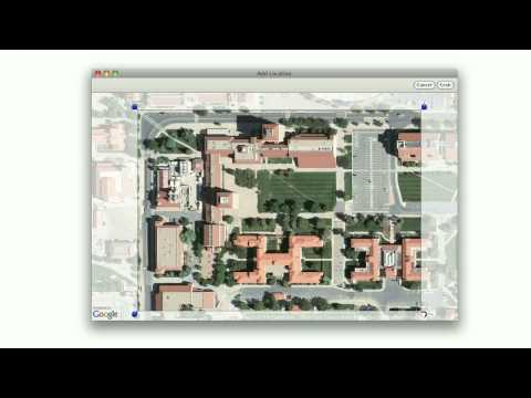 Video Preview of Google SketchUp 8 – amazing/free 3D modeling tool