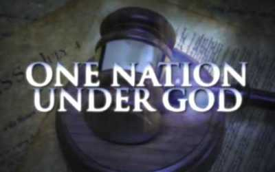Independence Day Video – One Nation Under God
