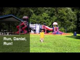 Run Daniel Run!