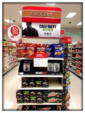 Funny COD Product Placement - or Perfect?