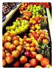 How do you like those apples?