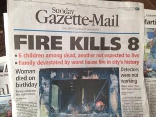 So tragic and sad...