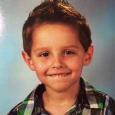 Daniel 4yr old