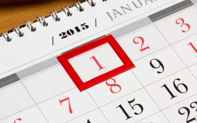 My First Blog Post of 2015