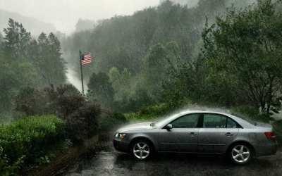 Natures Car Wash