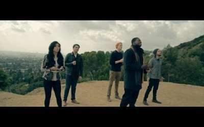 Little Drummer Boy – Pentatonix