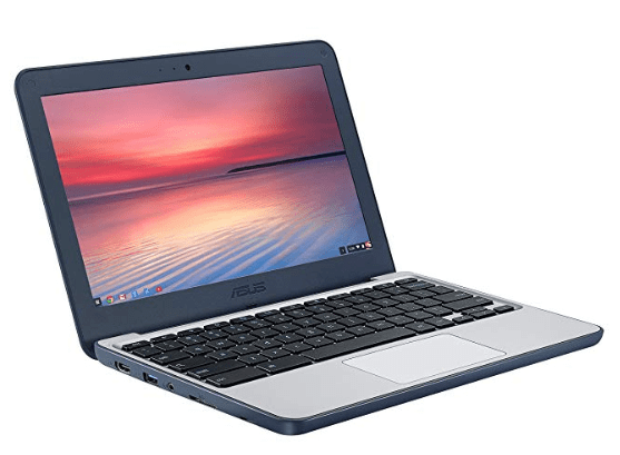 Intro to Chromebooks