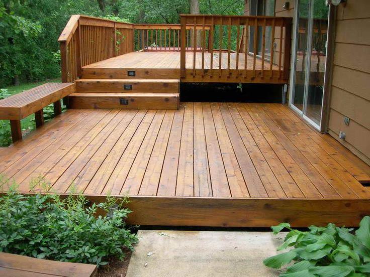 deck builders culpeper va deck